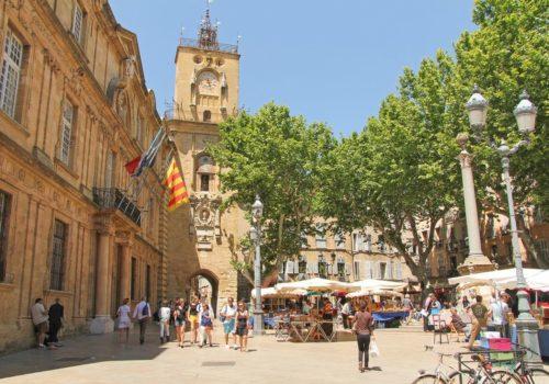 conciergerie airbnb a aix en provence