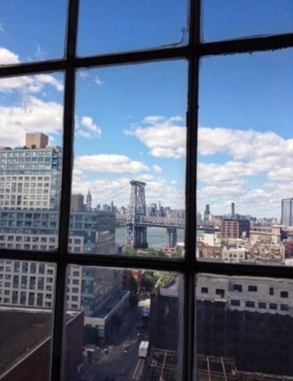 voyage à new york avec l'echange de maison