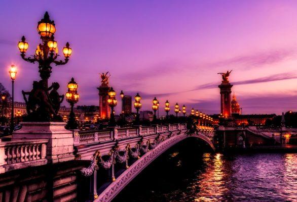 holiday rental in paris by groomlidays