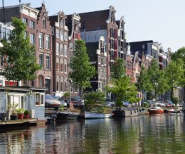 vacances a amsterdam reservation avec groomlidays
